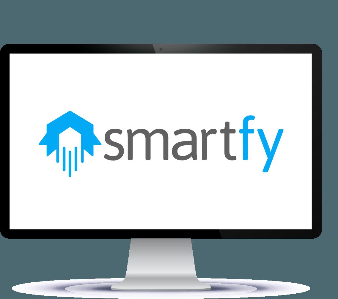 Controle refinado no Desenvolvimento com Smartfy