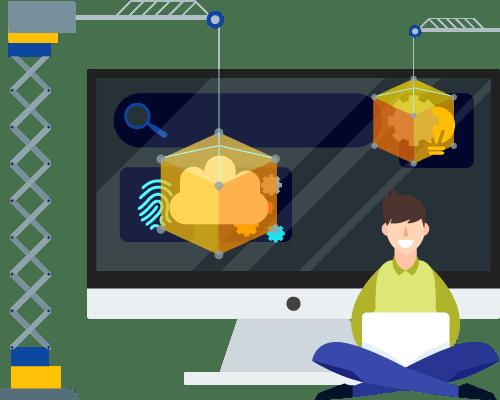 Parceiros Smartfylabs: Venture Building