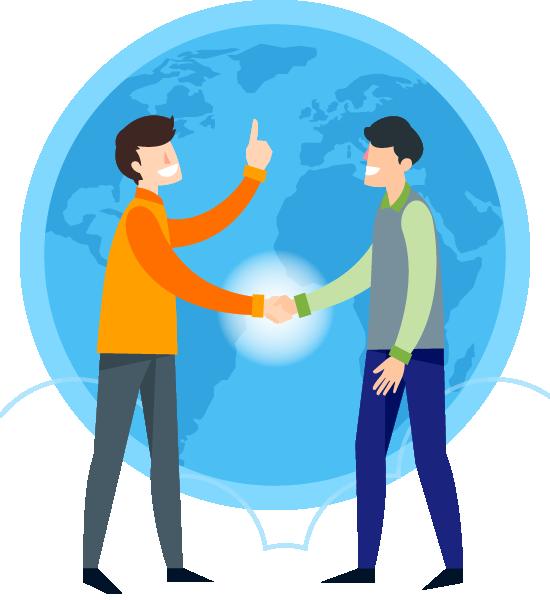 Seja parceiro da Smartfylabs