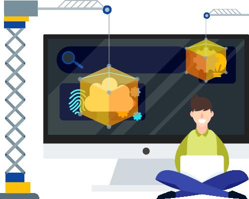 Smartfylabs Partners: Venture Building